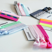 Popband Hair Ties Collection, Essentials