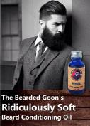 The Bearded Goon Beard Conditioning Oil