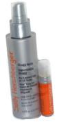 Sally Hershberger Shagg Spray, 120ml and Hyper Hydration Super Keratine Spray, 5ml