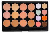 Concealer Palette By Morphe - 20 Colour
