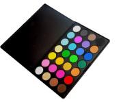 MELADY® Pro 28 Colour Eye Shadow Cosmetic Eyeshadow Makeup Palette