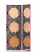 Mally Beauty Pro-Tricks Correcting Palette - Lighter