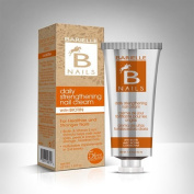 Barielle Daily Strengthening Nail Cream with Biotin - For Healthier & Stronger Nails