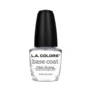 L.A. Colours Base Coat Fibre Strong