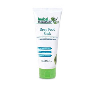 Herbal Skin Doctor Deep Foot Soak 100ml