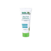 Herbal Skin Doctor Deep Foot Exfoliating Cream 100 ml