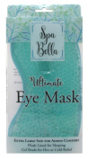 Spa Bella Ultimate Eye Mask Blue