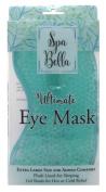 Spa Bella Ultimate Eye Mask Blue