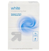 Basic Cleansing Whole Body Bar Soaps - 4 ct. - up & upTM
