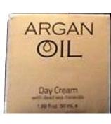 Spa Cosmetics Argan Oil Day Cream - 50ml