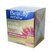 Beauty Renew Youth Essence Tree of life + Peptides Smoothing Moisturising Day Cream 40+