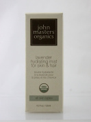 John Masters Organics Lavender Hydrating Mist For Skin and Hair 120ml