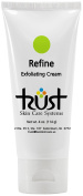 Refine Gentle Exfoliating Cream, 120ml.