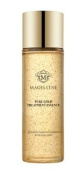 KOREAN COSMETICS, INEL Cosmetics_ MAGISLENE, Pure Gold Treatment Essence 130ml (gloss and elasticity, sap type Boosting Essence) [001KR] by Magis Lene
