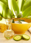 Cucumber Oil - Organic Cold Pressed Natural Pure Skin Hair Scalp Eczema Psoriasis Dry Sunburned Skin Revitalising Moisturising Refreshing Anti-Inflammatory 30ml