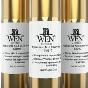 WENmedics Hyaluronic Acid Elixir with CoQ10 30ml