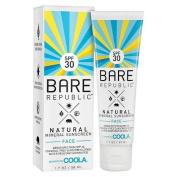 Bare Republic Mineral Face Sunscreen Lotion SPF 30 50ml