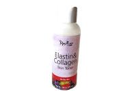 Reviva Labs Elastin & Collagen Skin Toner 120ml