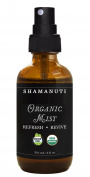 Shamanuti - Organic Face Mist
