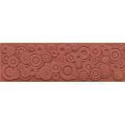 Circulate Texture Mat - 1 pc