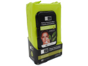 51845 Green Tea Extract Makeup Wipes