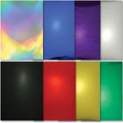 Hunkydory Mirri Festive Mix 8pc 270gsm MCD28 Mirror Board A4