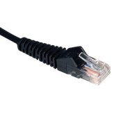 TRIP LITE, CAT5E FOOT RJ45 PATCH CABLE
