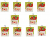 Spritz Santa Gift Bag Petite