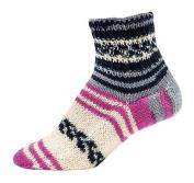 Mary Maxim Footloose Sock Yarn - Pink