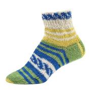 Mary Maxim Footloose Sock Yarn - Yellow