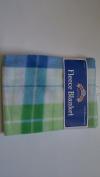Baby King Fleece Blanket, Extra Warm & Soft, 70cm x 70cm