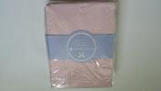 Mon Lapin Jersey Knit 100% Cotton Fitted Crib Sheet, 70cm x 130cm , Fits Standard Crib