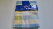 Baby King Fleece Blanket 90cm x 110cm