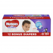 Huggies Little Movers Nappies
