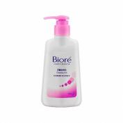 New Biore Cleansing Milk 180 ML.