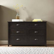 Better Homes and Gardens Lafayette Dresser, Espresso Finish