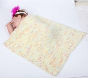 Pure Manual Newborn Baby Boy Girl Wrap Photography Prop Baby photography Blanket Prop by FEITONG