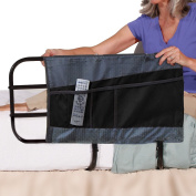 Extend A Rail Accessory Organiser Pouch w/ Easy Access For Limited Mobility