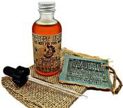 Honest Amish - Premium Beard Oil - 60ml