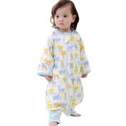 Gemini Fairy Baby Cotton Sleepbag Cute Wearable Blanket Summer Sleepsack