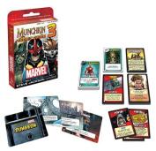 Munchkin Marvel 3