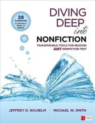 Diving Deep Into Nonfiction, Grades 6-12