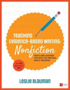 Teaching Evidence-Based Writing