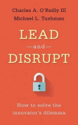 Lead and Disrupt [Audio]