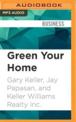Green Your Home [Audio]