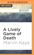 A Lively Game of Death  [Audio]