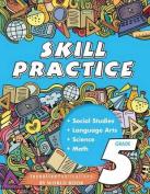 Skill Practice Grade 5