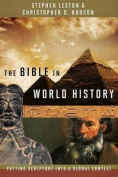 The Bible in World History