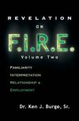 Revelation on Fire, Volume 2