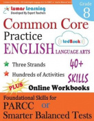 Common Core Practice - 8th Grade English Language Arts
